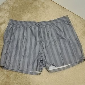 NWOT Globe Original Use Swim Trunks